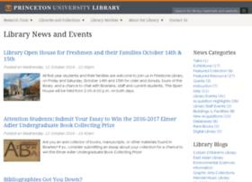 libblogs.princeton.edu