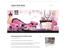 libbyspinkvanity.com