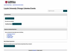 libcal.luc.edu