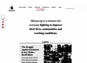 libcom.org