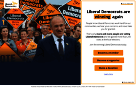 libdems.org.uk