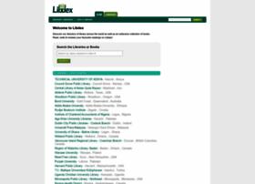 libdex.com