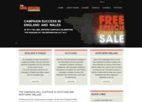 libelreform.org
