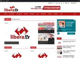 libera.tv