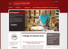 liberalarts.louisiana.edu