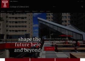 liberalarts.temple.edu