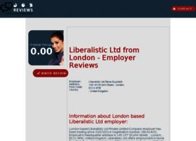 liberalistic-ltd.job-reviews.co.uk