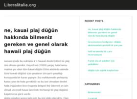liberalitalia.org