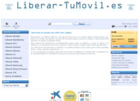 liberar-tumovil.es