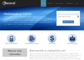 liberarcel.com