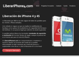 liberariphone4.com