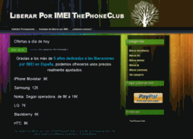 liberarporimei.thephoneclub.net