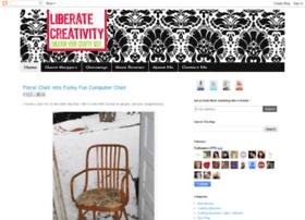 liberatecreativity.blogspot.com