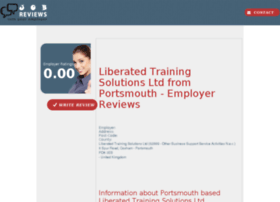 liberated-training-solutions-ltd.job-reviews.co.uk