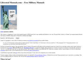 liberatedmanuals.com
