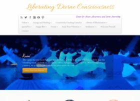 liberatingdivineconsciousness.com