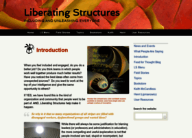 liberatingstructures.com