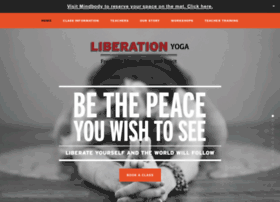 liberationyoga.com