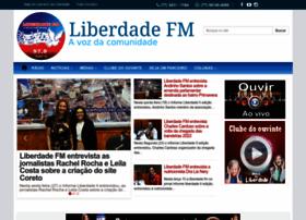 liberdadefmpocoes.com.br