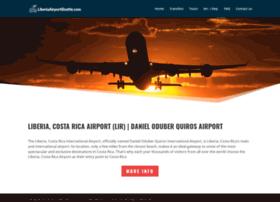 liberiacostaricaairport.net