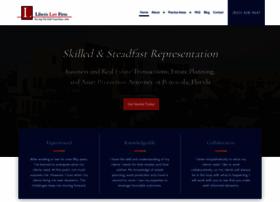 liberislaw.com