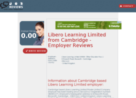 libero-learning-limited.job-reviews.co.uk