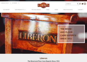 liberon.co.uk
