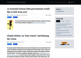 libertarianstandard.com