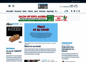 liberte-algerie.com