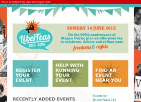 liberteas.co.uk