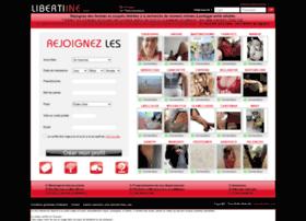 libertiine.com