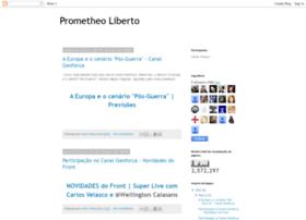 libertoprometheo.blogspot.pt