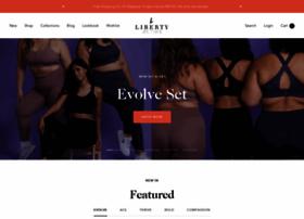 liberty-active.com