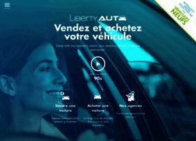 liberty-auto.fr