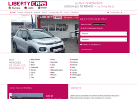 liberty-cars.com