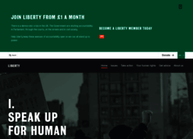 liberty-human-rights.org.uk