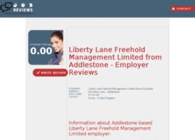 liberty-lane-freehold-management-limited.job-reviews.co.uk
