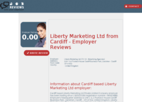 liberty-marketing-ltd.job-reviews.co.uk