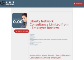 liberty-network-consultancy-limited.job-reviews.co.uk