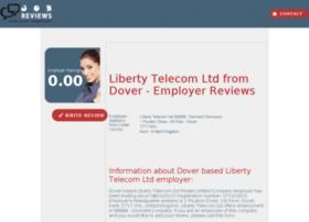 liberty-telecom-ltd.job-reviews.co.uk