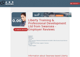 liberty-training-professional-development-ltd.job-reviews.co.uk