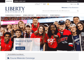 liberty.bncollege.com