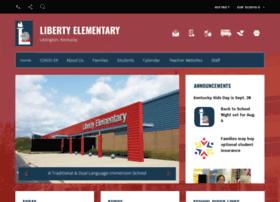 liberty.fcps.net