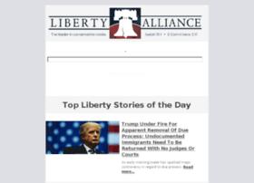 libertyalliance.com