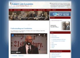 libertyandlearning.com
