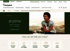 libertybank.net