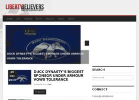 libertybelievers.com