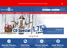 libertybellbank.com