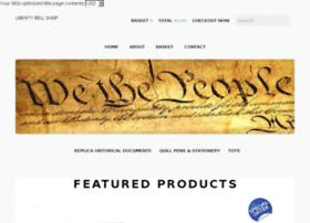 libertybellshop.com