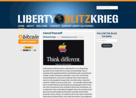 libertyblitzkrieg.com
